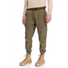 Top Secret Kalhoty pánské JOGGERY