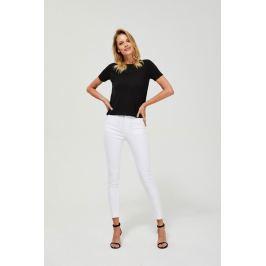 Moodo Kalhoty dámské jeans LYO