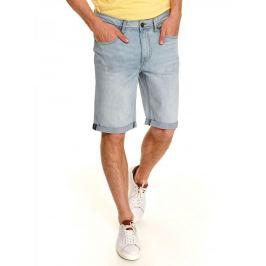 Top Secret Kraťasy pánské JENYR II jeans