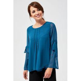 Moodo Košile dámská ULX s dlouhým rukávem