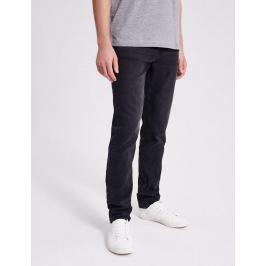 Diverse Kalhoty SHELDON IV BLACK pánské
