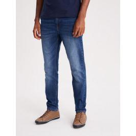 Diverse Kalhoty SHELDON IV BLUE pánské