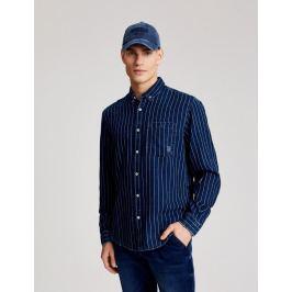 Diverse Košile SALEN LG s krátkým rukávem
