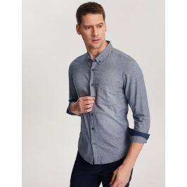 Diverse Košile SQUER LG pánská