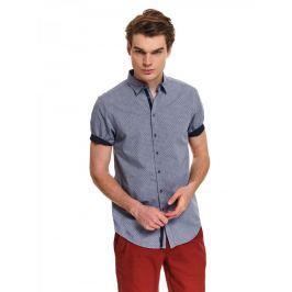Top Secret Košile pánská QASX