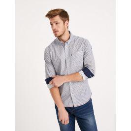 Diverse Košile PATTERN LG pánská