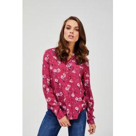 Moodo Košile HUTAS dámská