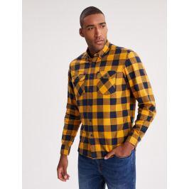 Diverse Košile HOGER LG pánská