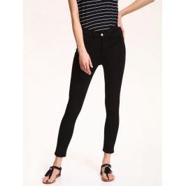 Top Secret Kalhoty dámské černé