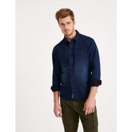 Diverse Košile DECKER LG pánská