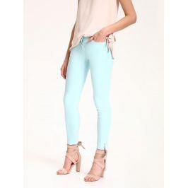 Top Secret Kalhoty dámské s rozparky