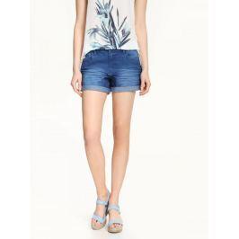 Top Secret šortky dámské jeans poslední kus