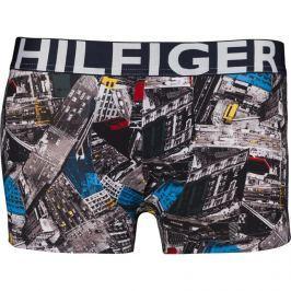 Boxerky Tommy Hilfiger Cotton Bold UM0UM00319-429 Velikost: XL, Velikost dle značky: Pro obvod pasu (96-100cm)