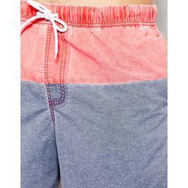 Pánské víceúčelové šortkové plavky ASOS Barva: Jako na obrázku, Velikost: XL, Velikost dle značky: (91-96cm)