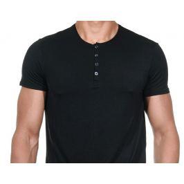 Triko s MikroModalem™ DOREANSE Premium 2565 Černá Barva: Černá, Velikost: M