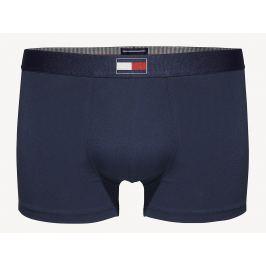 Boxerky Tommy Hilfiger UM0UM00858-416 Modrá Barva: Modrá, Velikost: M