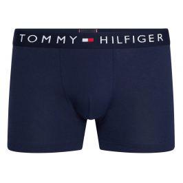 Boxerky Tommy Hilfiger UM0UM01646-416 Modrá Barva: Modrá, Velikost: M