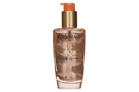 Kérastase Elixir Ultime Radiance Beautifying Oil olej pro barvené vlasy 100 ml Dámská vlasová kosmetika
