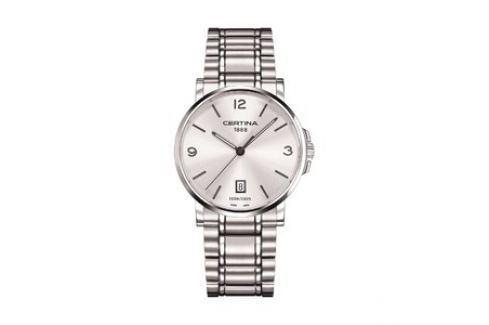 Pánské hodinky Certina C017.410.11.037.00 Pánské hodinky