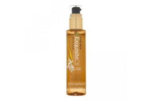Matrix Biolage Exquisite Oil Moringa Oil Blend olej pro všechny typy vlasů 92 ml Dámská vlasová kosmetika
