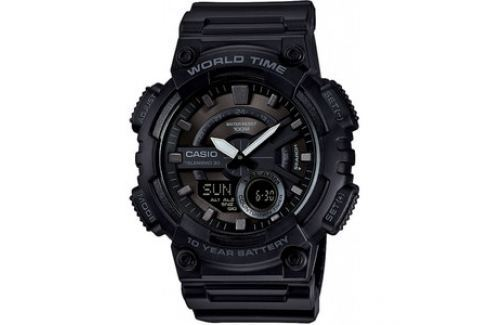 Pánské hodinky Casio AEQ-110W-1B Pánské hodinky