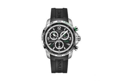 Pánské hodinky Certina C001.647.17.207.10 Pánské hodinky