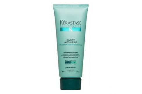 Kérastase Resistance Strengthening Anti-Breakage Cream balzám pro poškozené vlasy 200 ml Dámská vlasová kosmetika