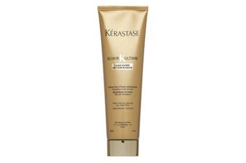 Kérastase Elixir Ultime Beautifying Oil Cream bezoplachová péče pro lesk vlasů 150 ml Dámská vlasová kosmetika