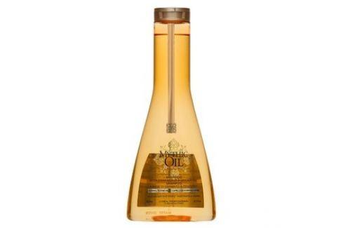 L´Oréal Professionnel Mythic Oil Shampoo šampon pro jemné a normální vlasy 250 ml Dámská vlasová kosmetika