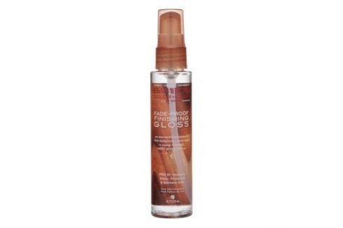 Alterna Bamboo Color Hold+ Fade-Proof Finishing Gloss ochranný sprej pro barvené vlasy 75 ml Dámská vlasová kosmetika