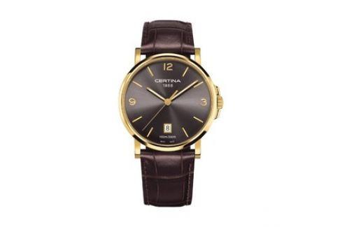 Pánské hodinky Certina C017.410.36.087.00 Pánské hodinky