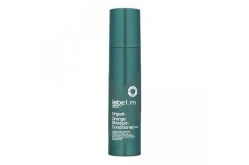 Label.M Organic Orange Blossom Conditioner kondicionér pro jemné vlasy 200 ml Dámská vlasová kosmetika