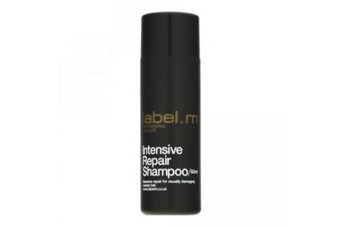 Label.M Cleanse Intensive Repair Shampoo šampon pro suché a poškozené vlasy 60 ml Dámská vlasová kosmetika