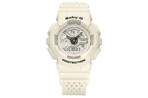 Dámské hodinky Casio BA-110PP-7A Dámské hodinky