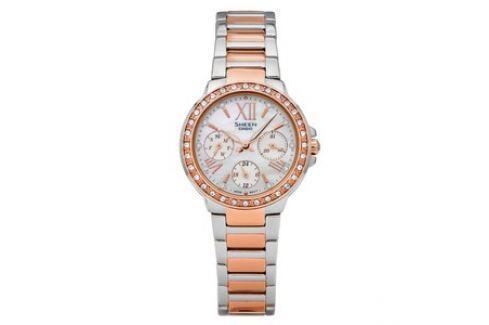 Dámské hodinky Casio SHE-3052SPG-7A Dámské hodinky