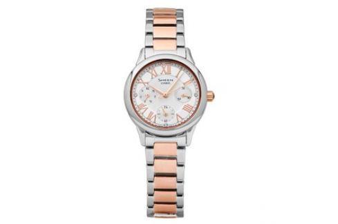 Dámské hodinky Casio SHE-3049SPG-7A Dámské hodinky