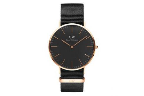 Dámské hodinky Daniel Wellington DW00100148 Pánské hodinky
