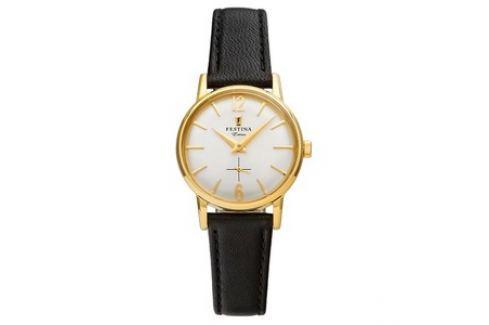 Dámské hodinky Festina 20255/1 Dámské hodinky