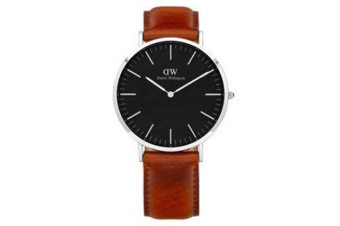 Pánské hodinky Daniel Wellington DW00100130 Pánské hodinky