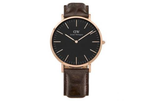 Pánské hodinky Daniel Wellington DW00100128 Pánské hodinky