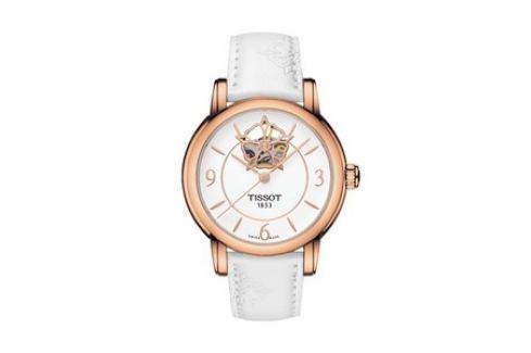 Dámské hodinky Tissot T050.207.37.017.04 Dámské hodinky