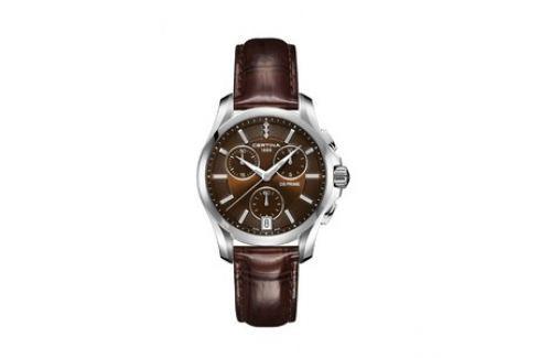 Dámské hodinky Certina C004.217.16.296.00 Dámské hodinky