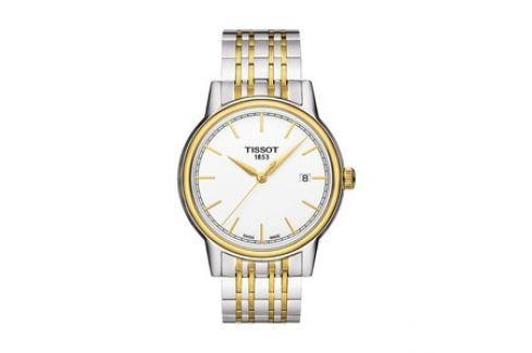Pánské hodinky Tissot T085.410.22.011.00 Pánské hodinky