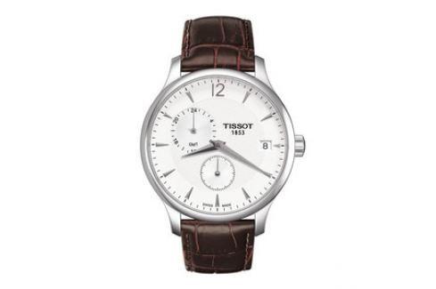 Pánské hodinky Tissot T063.639.16.037.00 Pánské hodinky