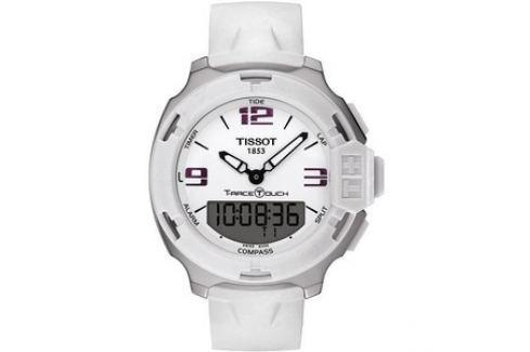Pánské hodinky Tissot T081.420.17.017.00 Pánské hodinky