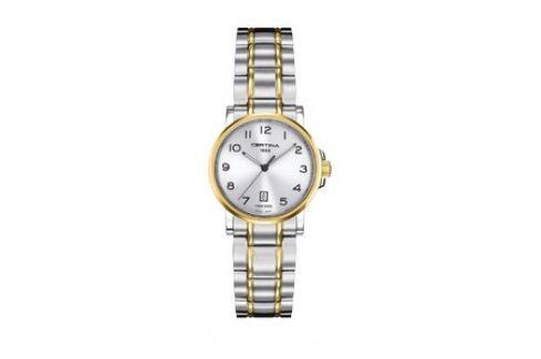 Dámské hodinky Certina C017.210.22.032.00 Dámské hodinky