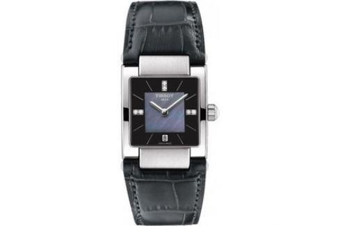 Dámské hodinky Tissot T090.310.16.126.00 Dámské hodinky