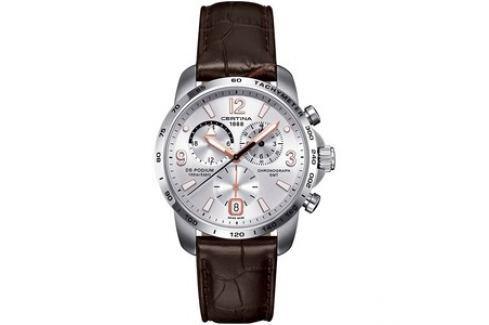 Pánské hodinky Certina C001.639.16.037.01 Pánské hodinky