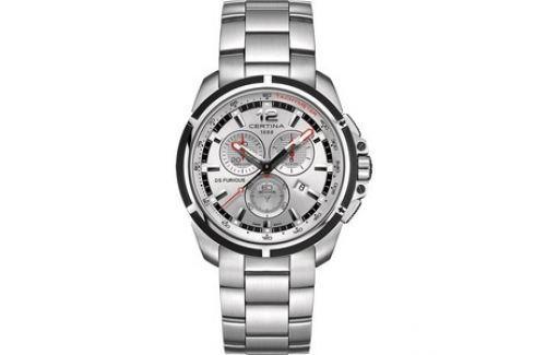 Pánské hodinky Certina C011.417.21.037.00 Pánské hodinky