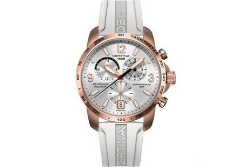 Pánské hodinky Certina C001.639.97.037.01 Pánské hodinky